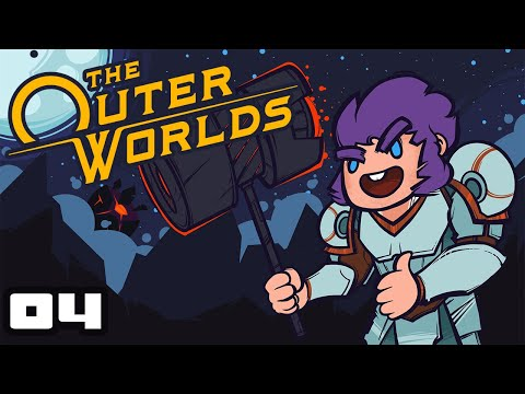 Let's Play The Outer Worlds - PC Gameplay Part 4 - Idiocracy