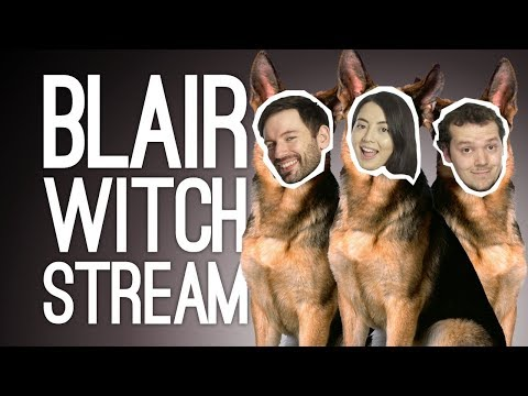 Blair Witch The Game! 🎃Blair Witch for Hallowstream on Outside Xbox 🎃