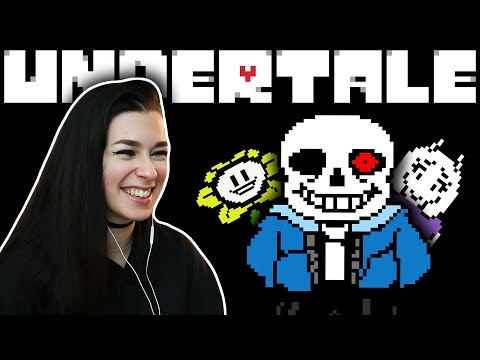 I DON'T WANT TO DO THIS... | Undertale | Genocide | Part 1