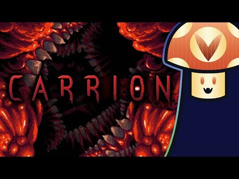 [Vinesauce] Vinny - Carrion (Demo)
