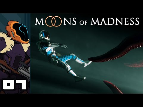 Let's Play Moons of Madness - PC Gameplay Part 7 - Clarity