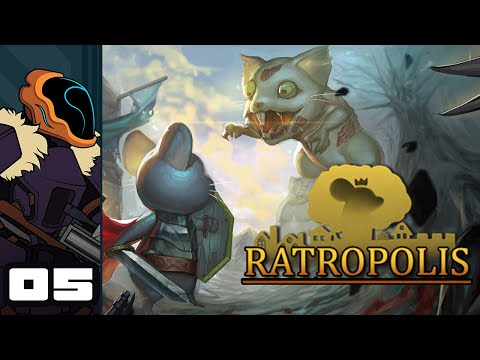Let's Play Ratropolis (Demo) - PC Gameplay Part 5 - Money Is Power