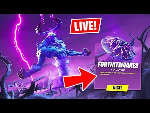 FORTNITE *CHAPTER 2* HALLOWEEN EVENT!! (Fortnite Battle Royale)