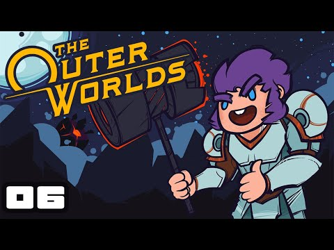 Let's Play The Outer Worlds - PC Gameplay Part 6 - Acceptable Losses