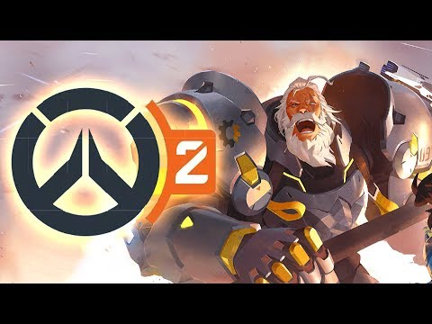 Everything We Know About Overwatch 2