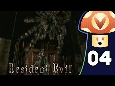 [Vinesauce] Vinny - Resident Evil (PART 4)