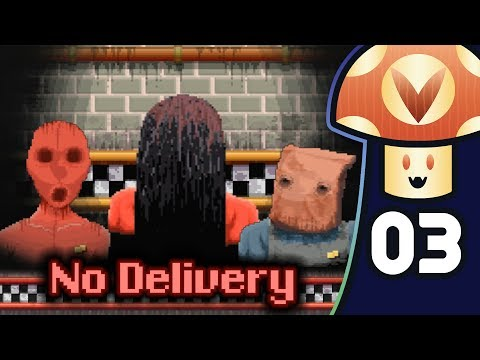 [Vinesauce] Vinny - No Delivery (PART 3 Finale)