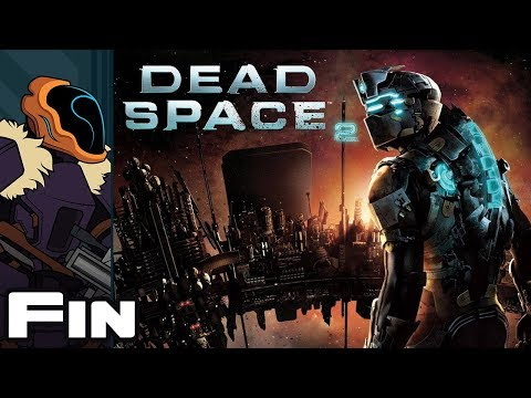Let's Play Dead Space 2 - PC Gameplay Part 15 - Finale - Mind Games