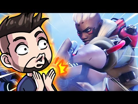 Overwatch 2 Gameplay Trailer Reaction