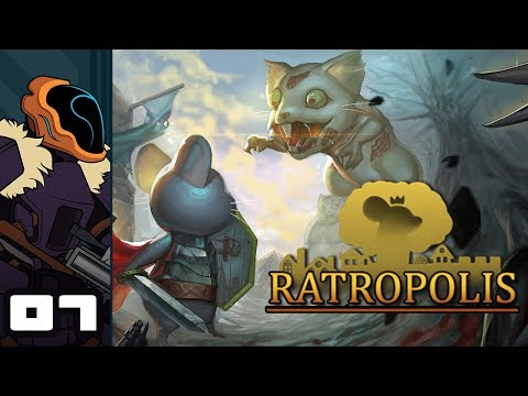 Let's Play Ratropolis (Demo) - PC Gameplay Part 7 - Power Overwhelming