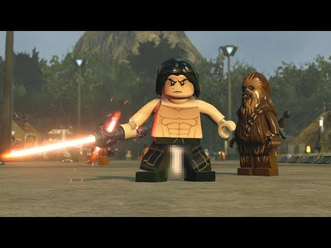 LEGO Star Wars for adults