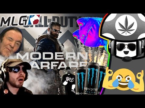 [Vinesauce] V-Dub - Call of Duty: Modern Warfare