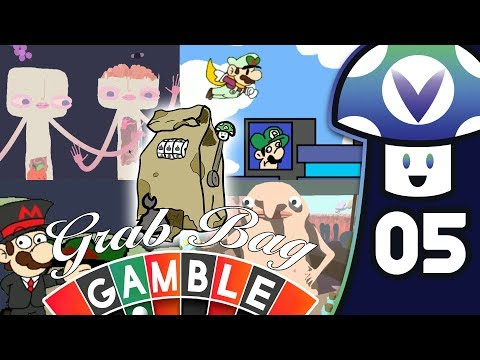 [Vinesauce] Vinny - Grab Bag Garbage #5