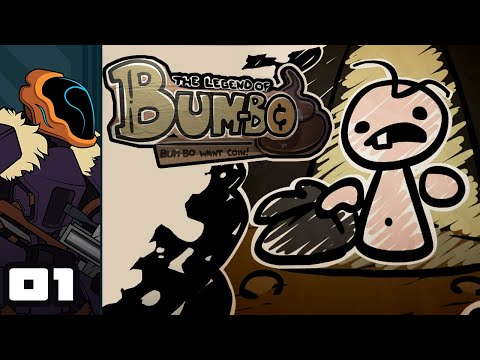 Let's Play The Legend of Bum-Bo - PC Gameplay Part 1 - Bum-Bo Want Coin, Many Coin!