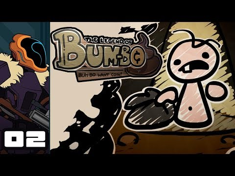 Let's Play The Legend of Bum-Bo - PC Gameplay Part 2 - Unlimited Energy!