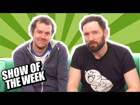 Star Wars Jedi Fallen Order Gameplay in Show of the Week!