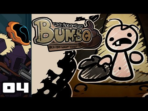 Let's Play The Legend of Bum-Bo - PC Gameplay Part 4 - Fling The Board