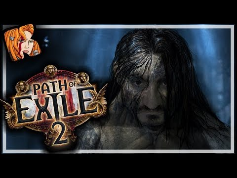 PATH OF EXILE 2??? - PoE Patch 4.0