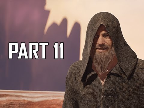 STAR WARS JEDI FALLEN ORDER Walkthrough Part 11 - Dathomir