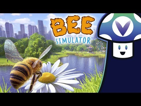 [Vinesauce] Vinny - Bee Simulator