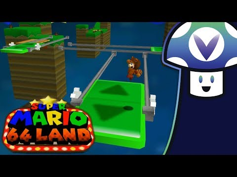 [Vinesauce] Vinny - Super Mario 64 Land