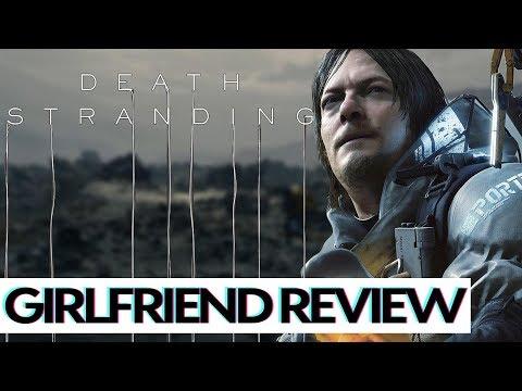Death Stranding | Girlfriend Reviews