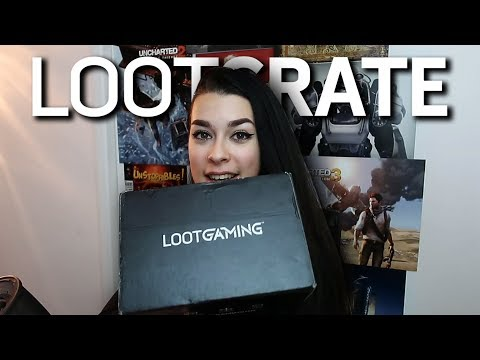 LOOT GAMING UNBOXING | All Nighter Crate