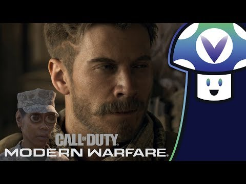 [Vinesauce] Vinny - Call of Duty: Modern Warfare