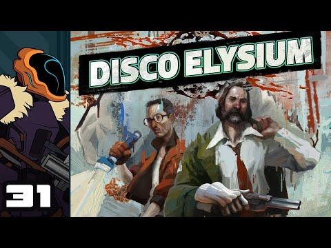 Let's Play Disco Elysium - PC Gameplay Part 31 - Tragic