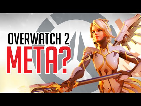 How Overwatch 2 will MASSIVELY change the Meta