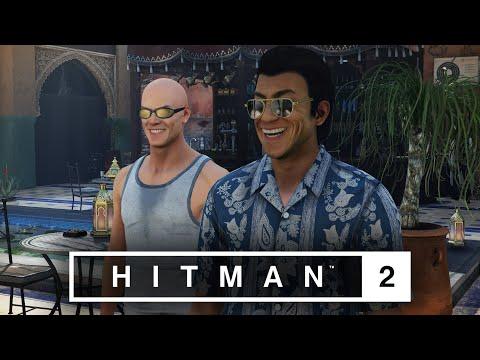 HITMAN™ 2 Elusive Target #19 - The Fixer, Marrakesh (Silent Assassin Suit Only)