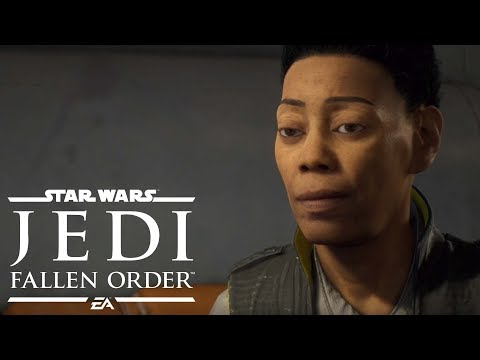 The Purge | Star Wars Jedi: Fallen Order | Let's Play - #5