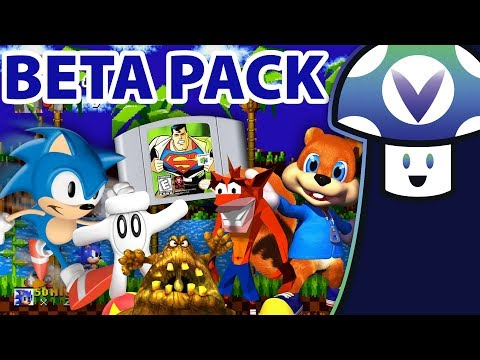 [Vinesauce] Vinny - Beta Pack