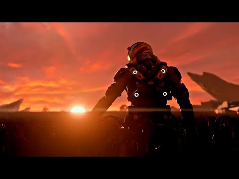 STAR CITIZEN New CINEMATIC Trailers 2019