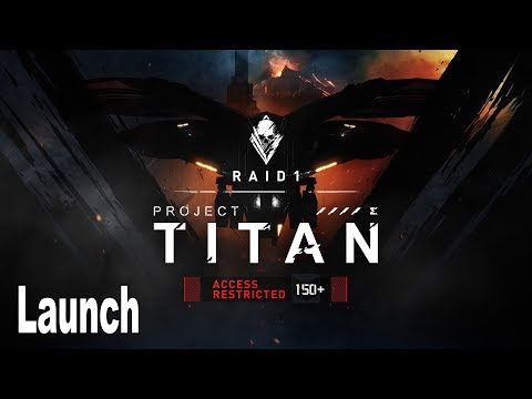 Ghost Recon Breakpoint - Raid 1: Titan Launch Trailer [HD 1080P]