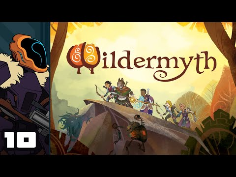 Let's Play Wildermyth [The Enduring War] - PC Gameplay Part 10 - Mutations Abound!