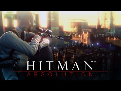 Hitman Absolution™ - Sniper Assassin Challenge (Silent Assassin)