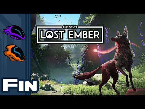 Let's Play Lost Ember - PC Gameplay Part 7 - The City Of Light