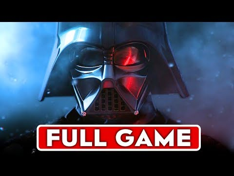 STAR WARS THE FORCE UNLEASHED Gameplay Walkthrough Part 1 FULL GAME [1080p HD PC] - No Commentary