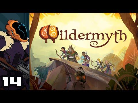 Let's Play Wildermyth [The Enduring War] - PC Gameplay Part 14 - I'm Blue Da Ba Dee Da Ba Daa