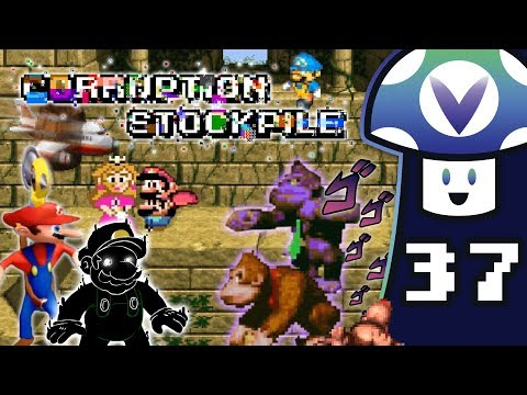 [Vinesauce] Vinny - Corruption Stockpile #37