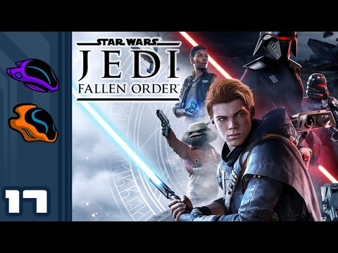 Let's Play Star Wars Jedi: Fallen Order - PC Gameplay Part 17 - Hello There