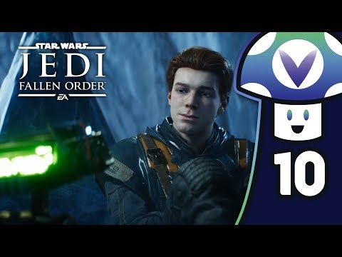 [Vinesauce] Vinny - Star Wars Jedi: Fallen Order (PART 10)