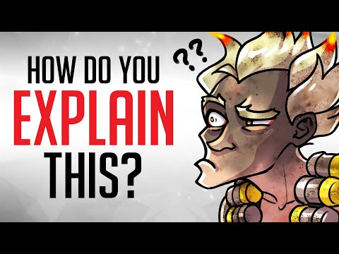 10 Things That Don't Make Sense About Junkrat