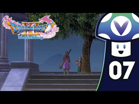 [Vinesauce] Vinny - Dragon Quest XI (PART 7)