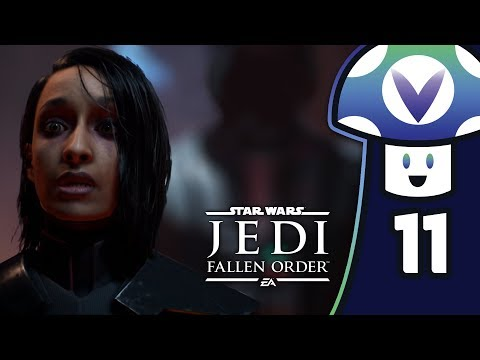 [Vinesauce] Vinny - Star Wars Jedi: Fallen Order (PART 11 Finale)