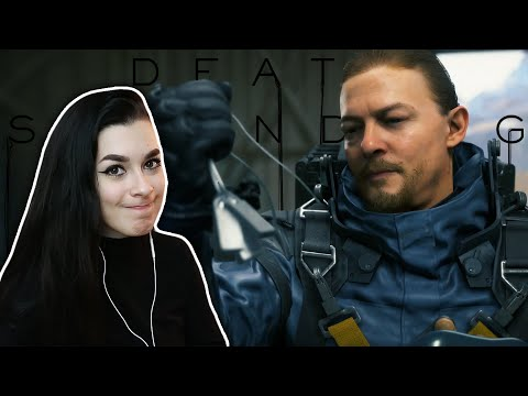 I'M GETTING MAD... | Death Stranding Gameplay | Part 8