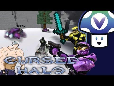 [Vinesauce] Vinny - Cursed Halo