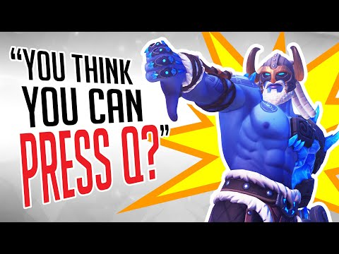 Top 10 Absurd Ultimate Moves in Overwatch