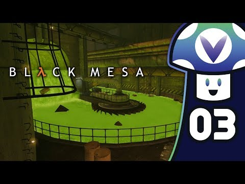 [Vinesauce] Vinny - Black Mesa (PART 3)